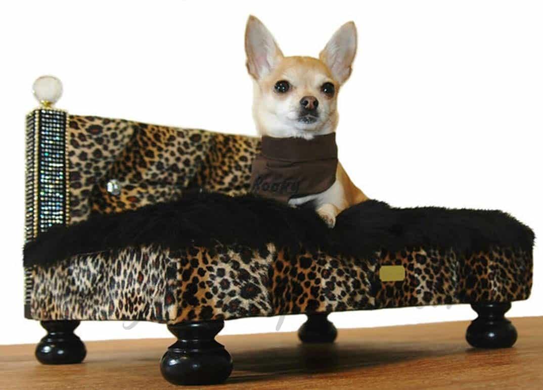 muebles a medida para perros