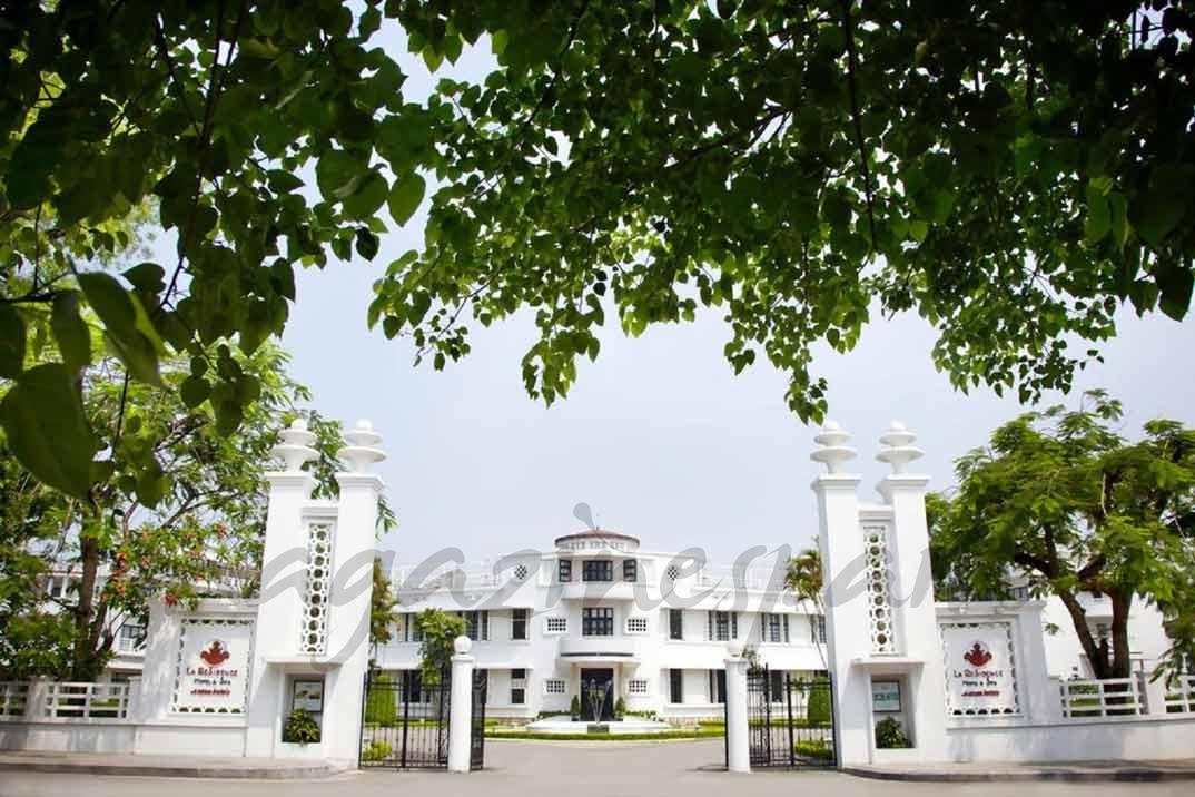 Vietnam - Hotel La Residence