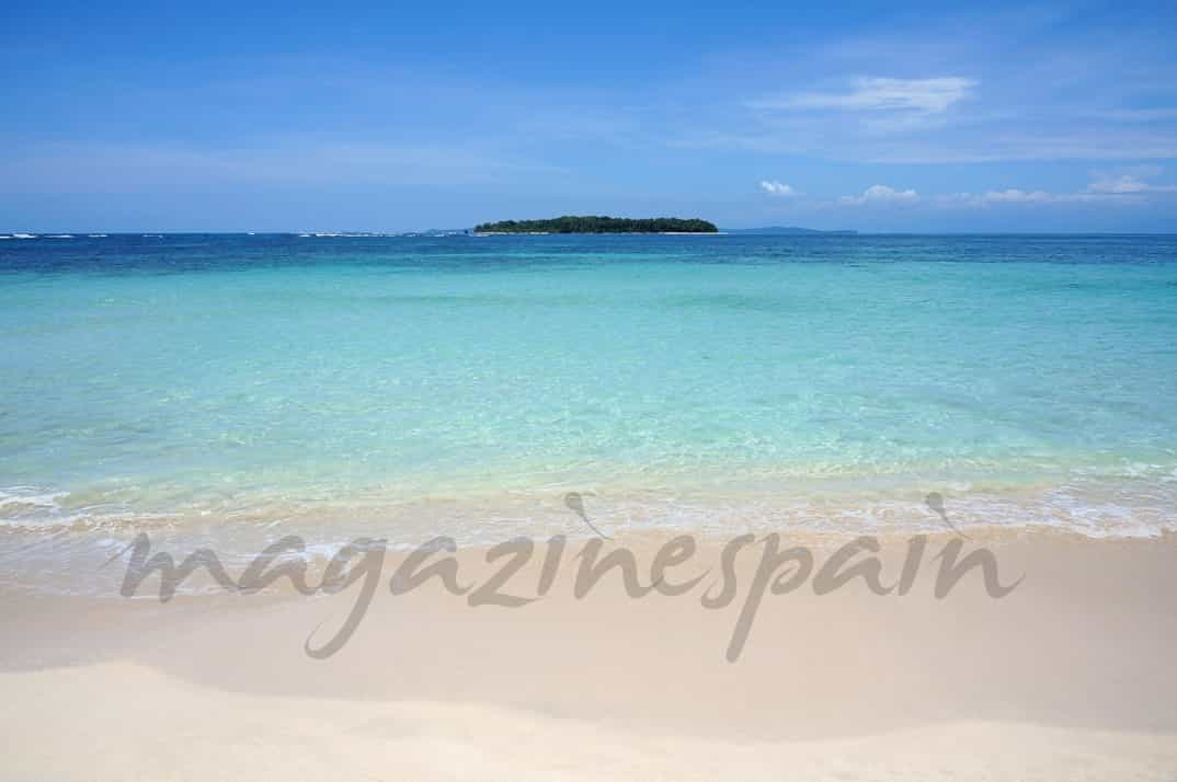 Playa Bocas del Toro