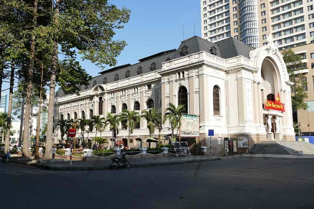 Vietnam Ópera