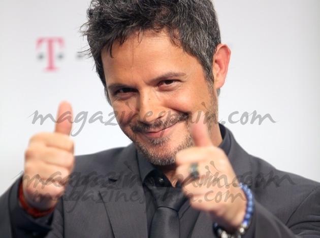 Premios Lo Nuestro 2013: la noche de Alejandro Sanz