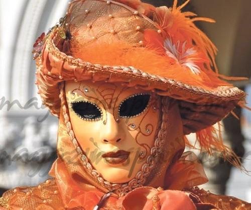 PONTE LA MÁSCARA: El Carnaval de Venecia…