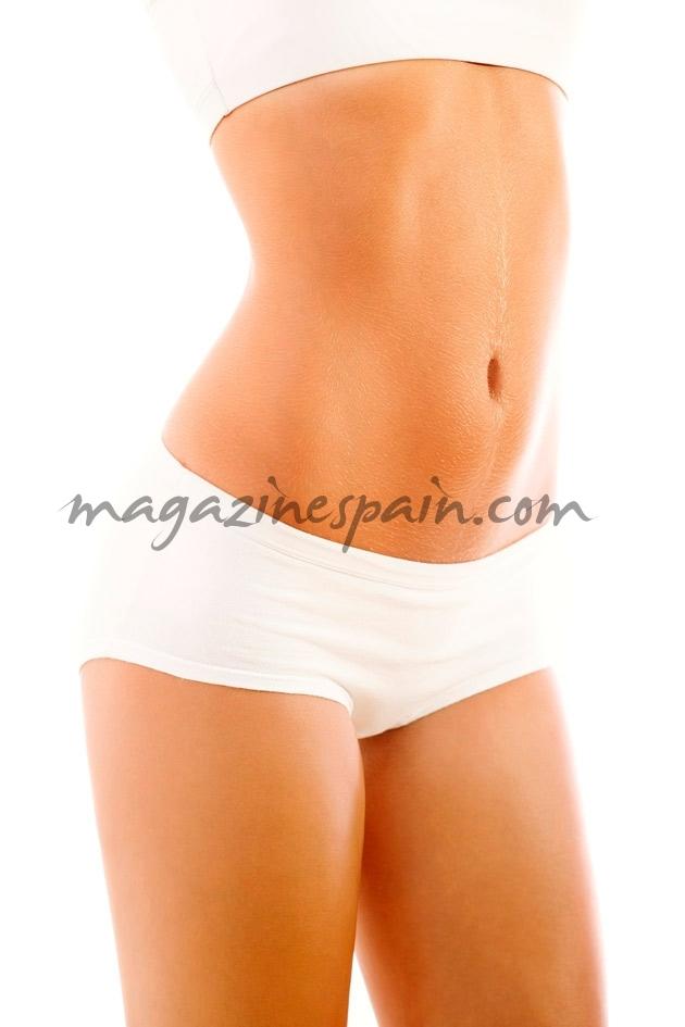 vientre plano mini lipos