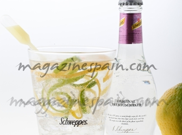 Los gin tonic de la Madrid Fashion Week
