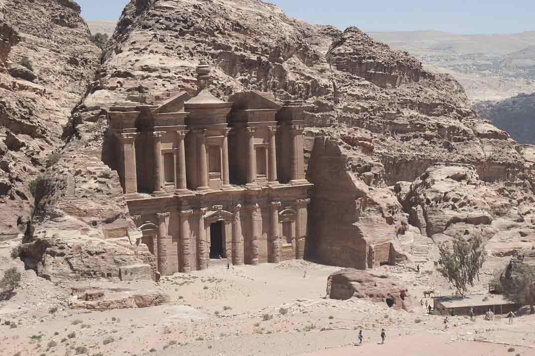 7 Razones por las que ir a conocer Jordania