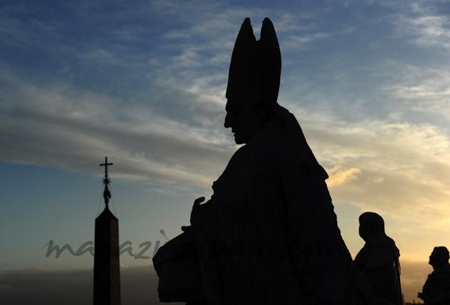 Imagen de Papa Francisco I