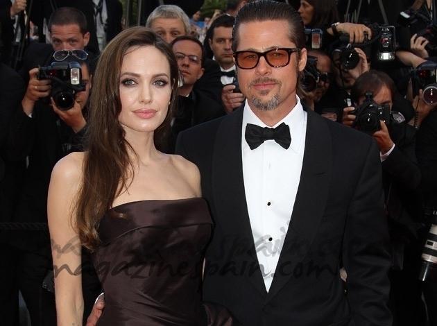 Brad Pitt y A.Jolie entran en el mundo del vino