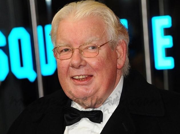 Muere a los 63 años, Richard Griffiths
