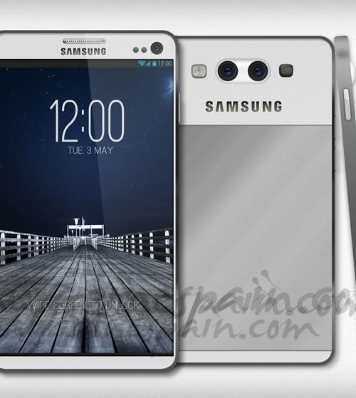 Llega el nuevo Samsung Galaxy s4