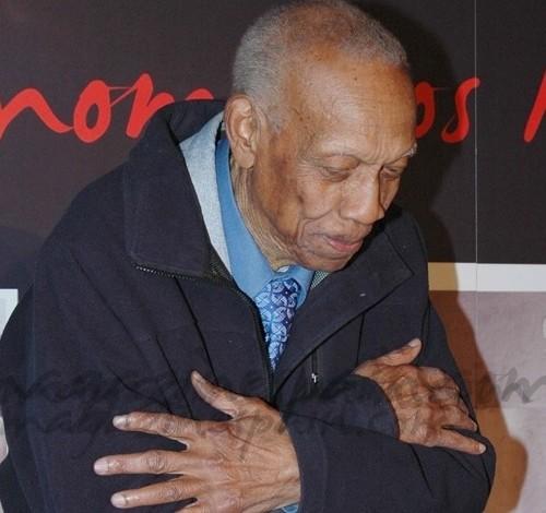 Muere a los 94 años, Bebo Valdés