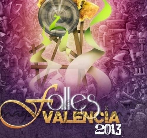 Vive Las Fallas 2013