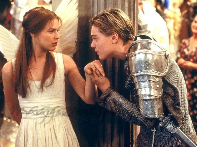 Inspirado en Julieta…