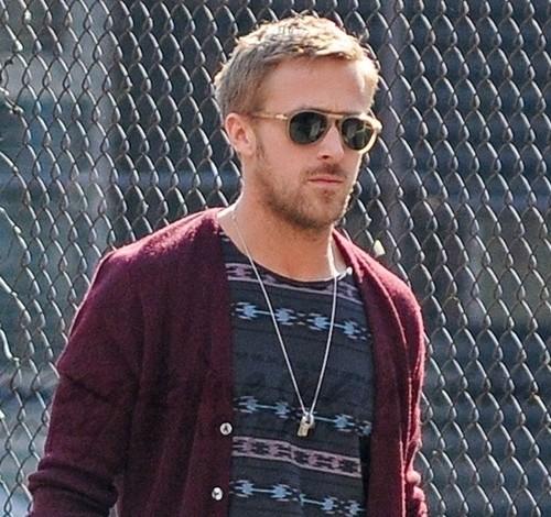Ryan Gosling se retira