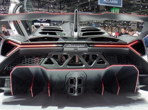 Salón del Automóvil de Ginebra: Los modelos más espectaculares