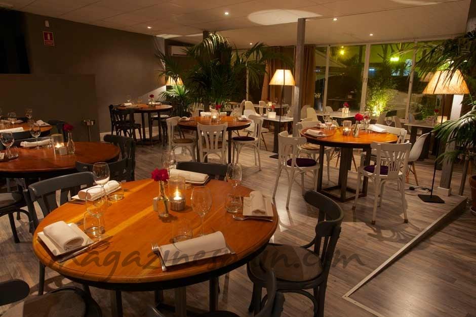 Restaurante Goa
