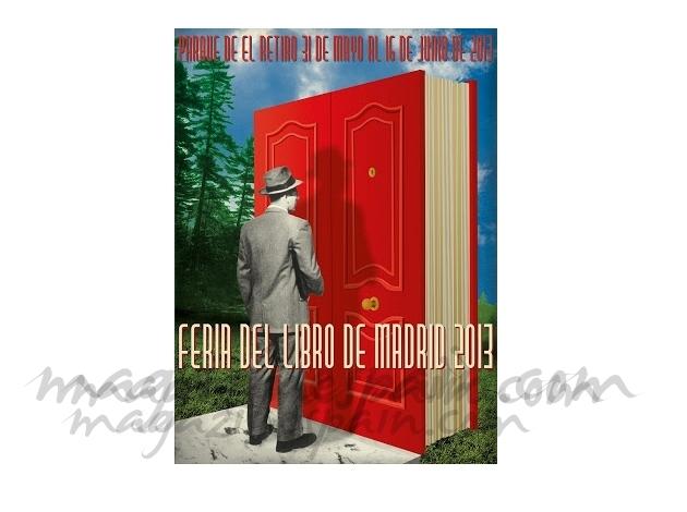 La Feria del Libro llega Madrid