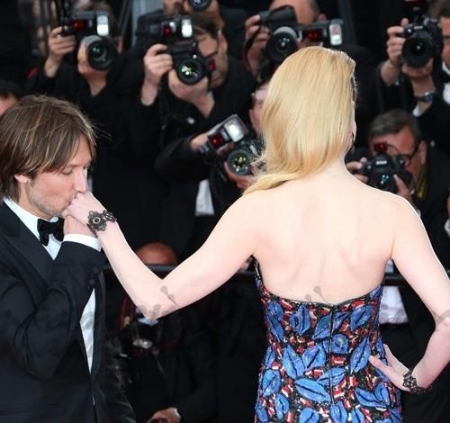 Nicole Kidman jurado enamorado en Cannes