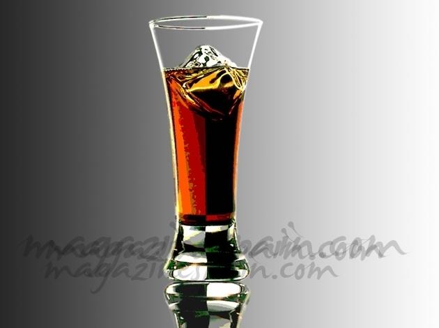 Vaso-vermut