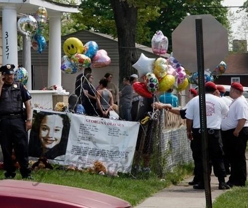 Los horrores de las tres jóvenes secuestradas en Cleveland