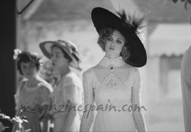 lagerferd-Chanel