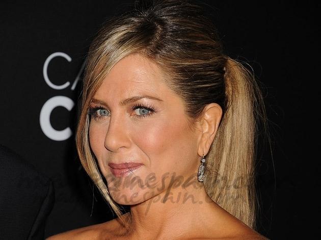 Jennifer Aniston una erótica 'stripper'