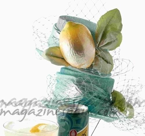 La nueva colección de Pablo y Mayaya inspirada en Scheppes limón
