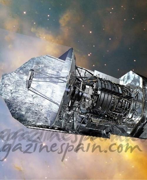El telescopio Herschel acaba su misión