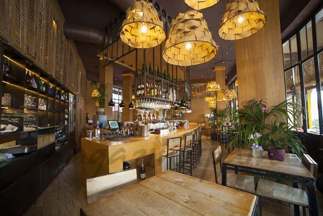 ¿Sin saber dónde ir?… Barbillon Oyster Bar
