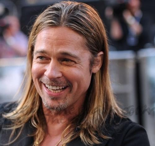 Brad Pitt podría sufrir prosopagnosia