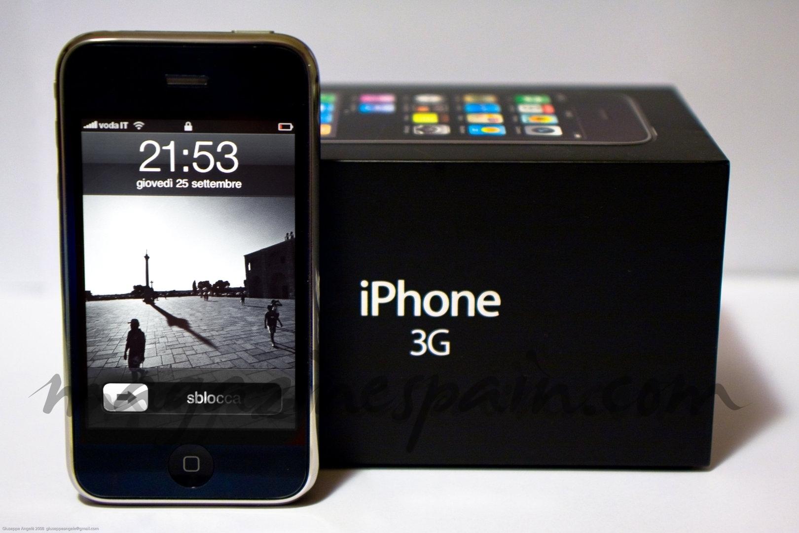 Apple, se interesa en la compra de sus iPhone de segunda mano.