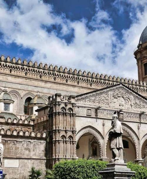 Sicilia – Qué ver, hacer y dónde alojarte en Cefalú, Palermo y Agrigento