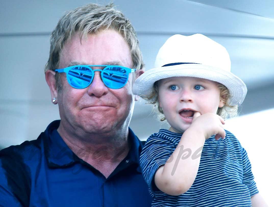 Elton-John-y-su-hijo