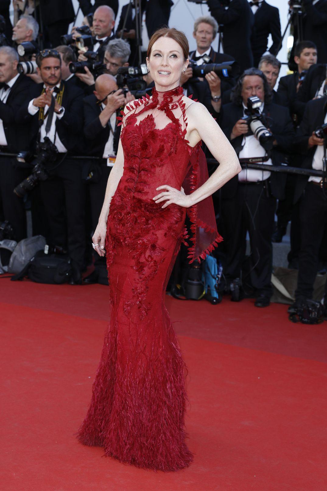 70 Festival De Cine De Cannes Alfombra Roja