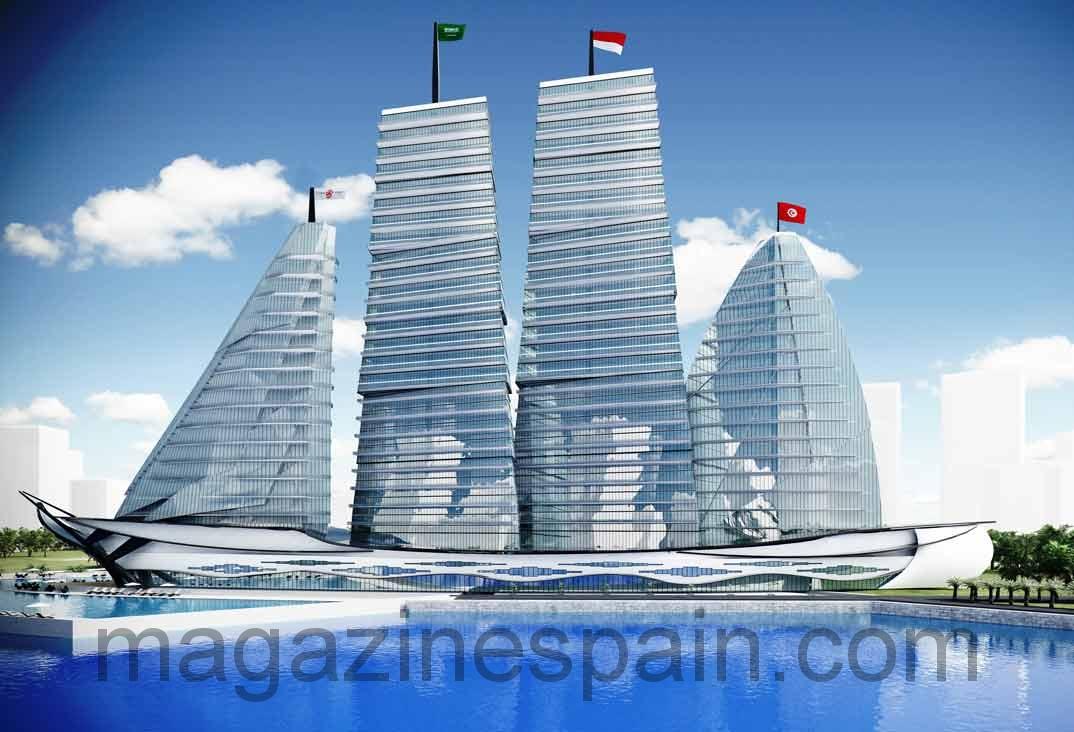 Dhow Cruise Dubai Marina  Alexandra Floating Restaurant
