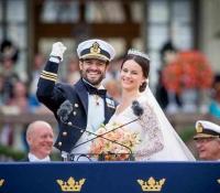 principe carl philips y sofia Hellqvist