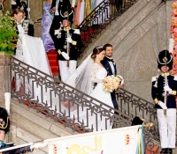 llegada-principe-carl-phillips-y-sofia-hellqvist-