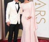 Matthew MaConaughey y Camila Alves