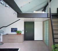 Casa Antonio Banderas - Dormitorio 2