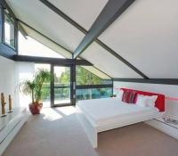 Casa Antonio Banderas - Dormitorio 1