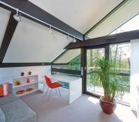 Casa Antonio Banderas - Estudio