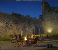 Castillo Castlemartyr
