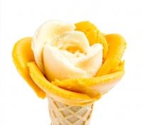 Cornetto-jaune