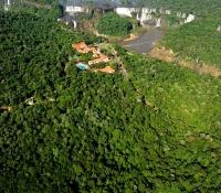 Curitiba Brasil- Cataratas de Iguazú