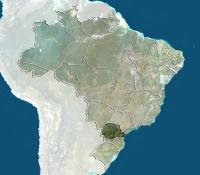 Curitiba Brasil