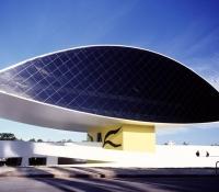 Curitiba Brasil-Museo