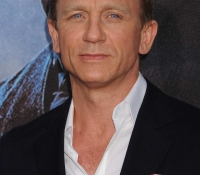 Daniel Craig 2010