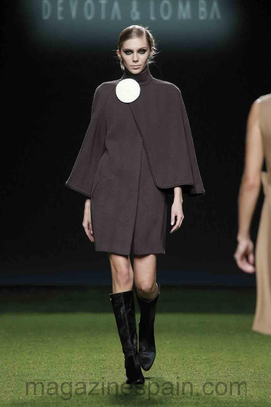 mercedes benz fashion week madrid 2015 devota lomba. Black Bedroom Furniture Sets. Home Design Ideas