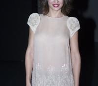 famosas mercedes benz fashion week madrid10