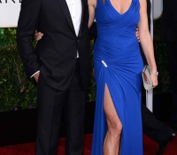 Cindy Crawford y Randy Gerber
