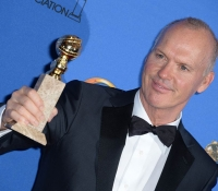 Michael Keaton mejor actor de comedia